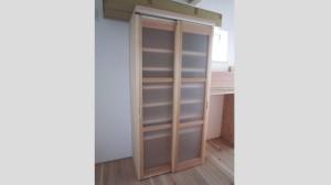 食器棚HP
