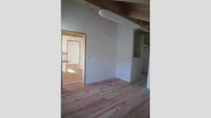 2階寝室HP