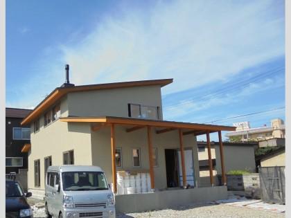 【木の家体験会】石江の家